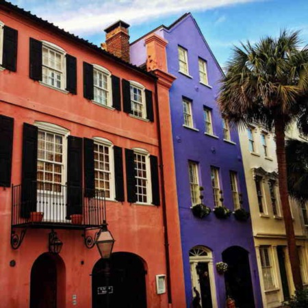 See The Top 5 Most Notable Charleston, SC Historic Homes