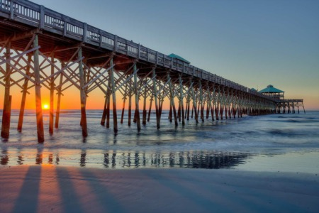 5 Charleston, SC Beaches You Have To See