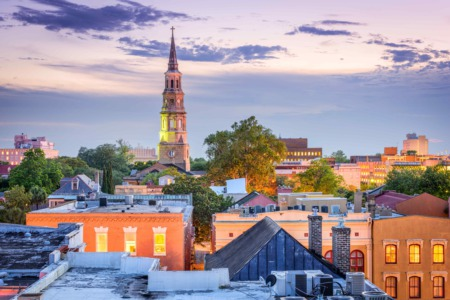 5 Reasons Why Moving To Charleston, SC Is the Best
