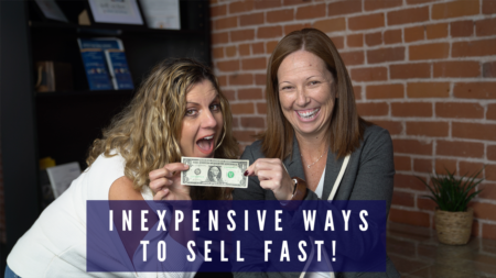 Inexpensive Ways to Prepare to Sell