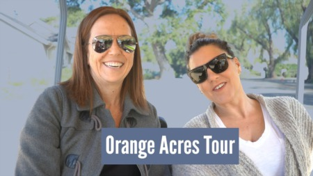 Orange Park Acres Tour
