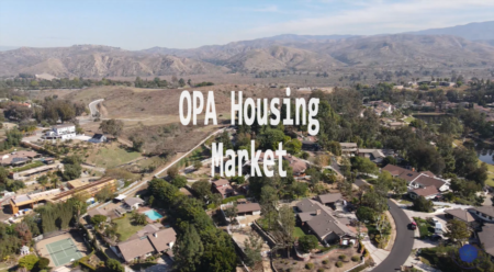 Orange Park Acres Housing Market