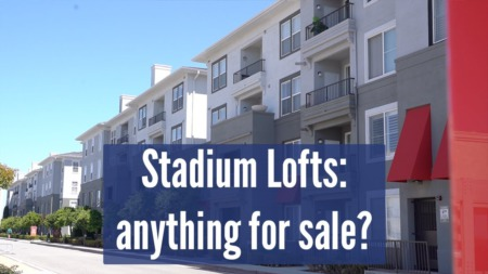 Stadium Lofts in Anaheim, California