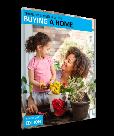 Spring Buyers Guide 2021