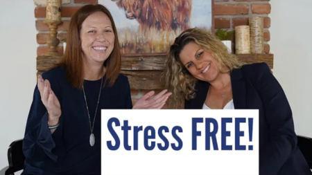 Sell your investment property STRESS FREE