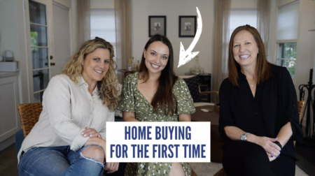 First Time Home Buyer Testimonial