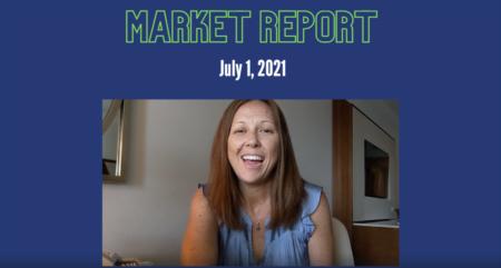 Orange County Market Report | July 2021