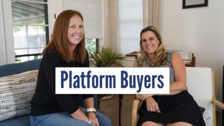 Platform Buyers