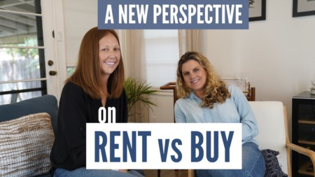 A New Perspective on Renting vs Buying