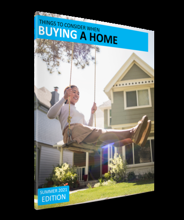 Home Buyer Summer 2021 Guide