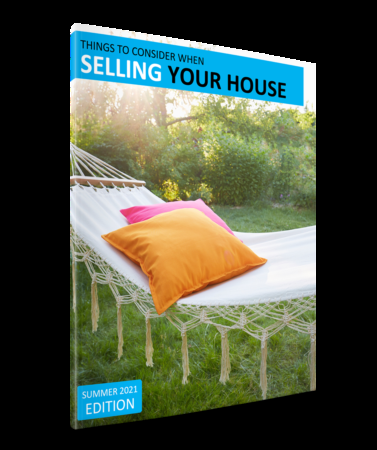 Home Seller's Guide Summer 2021