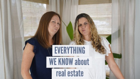 Everything We Know About Real Estate