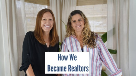 Becoming a Real Estate Agent - Our Journey