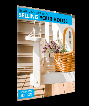 Spring Seller Guide