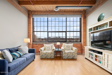 New Listing - Best value condo in Baker Lofts