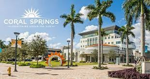 8 Reasons You Should Move to Coral Springs Florida Today