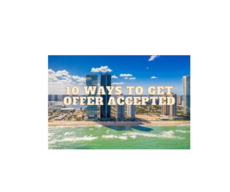 How To Get Your Offer Accepted in a Seller's Market