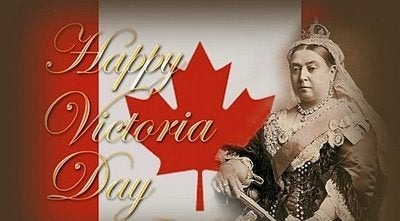 What is The History of the Victoria Day Holiday?