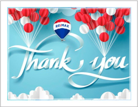 Celebrating 14 Years at RE/MAX of Nanaimo Today