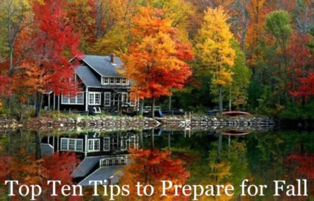 Ultimate Fall Home Maintenance Tips for Vancouver Island