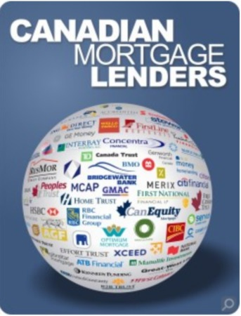 Contact Information For Lenders