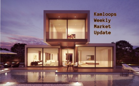 Kamloops Housing Market Update