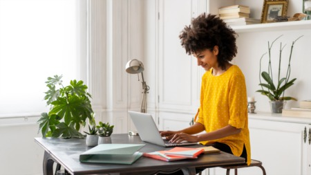 10 Ways to Maximize Productivity While Working From Home