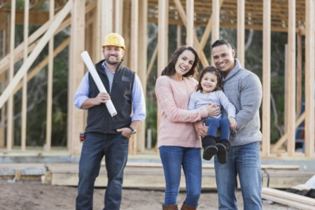 Austin Home Builder Confidence Hits All-Time Record