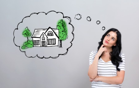 What should you do right now if you are thinking about selling your home in 2021?
