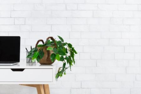 Create A Home Office!