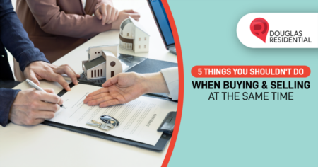 5 Things You Shouldn't Do When Buying & Selling At The Same Time