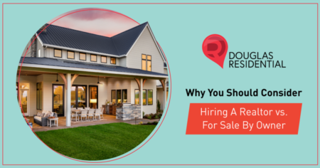 Why You Should Consider Hiring A Realtor vs. For Sale By Owner