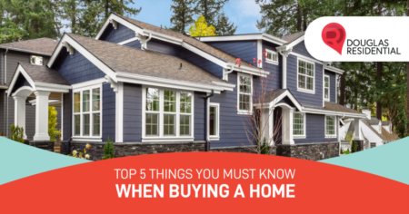 Top 5 Things You MUST Know When Buying A Home