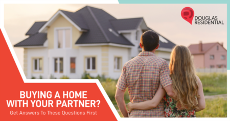 Buying A Home With Your Partner? Get Answers To These Questions First