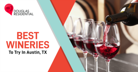 Best Wineries To Try In Austin, TX
