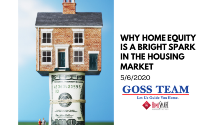 Why Home Equity Is a Bright Spark in the Housing Market