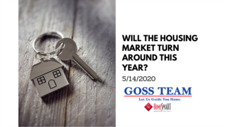 Will the Housing Market Turn Around This Year?