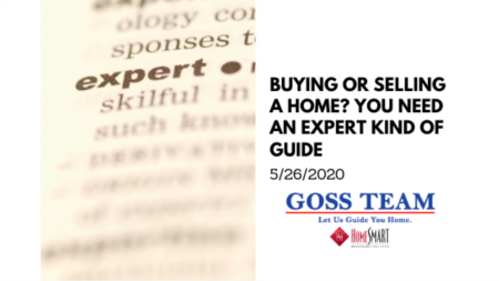 Buying or Selling a Home? You Need an Expert Kind of Guide