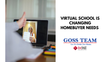 Virtual School Is Changing Homebuyer Needs
