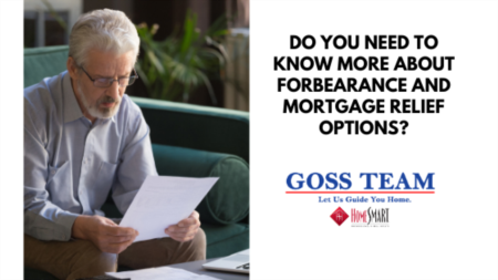 Do You Need to Know More about Forbearance and Mortgage Relief Options?