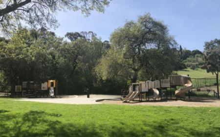 Creating Community: Redwood City Neighborhood Associations