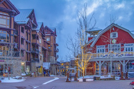 March Madness in Snowmass
