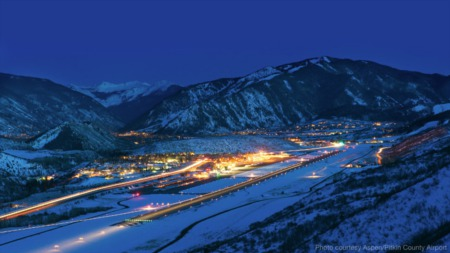 Aspen Airport: New Plans for a Facelift!