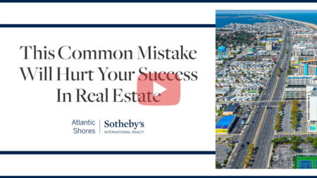 This Common Mistake Will Hurt Your Success In Real Estate