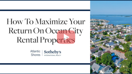 How to Maximize Your Return on Ocean City Rental Properties