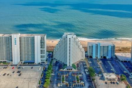 Pyramid #7C   Ocean City, Maryland   Atlantic Shores Sotheby's International Realty