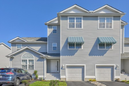 531 Yacht Club Drive Unit #2 | Ocean Pines, Maryland | Atlantic Shores Sotheby's International Realty