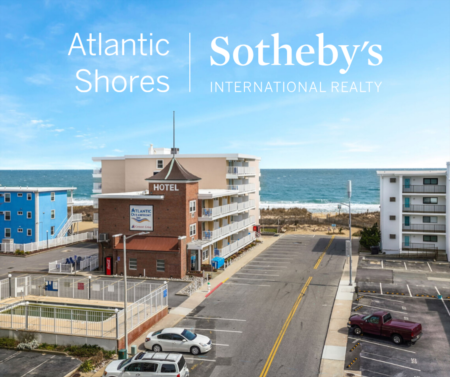 Coming Soon | Whispering Sands Unit 401 Ocean City, Maryland | $409,900 | Atlantic Shores Sotheby's International Realty