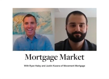 Mortgage Market Update With Justin Kozera