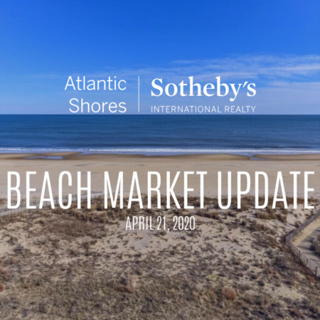 Ocean City Beach Market Update
